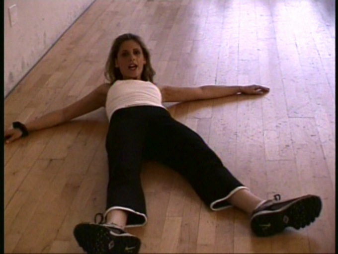Sarah Michelle Gellar - Helen♥Barry #5: b/c Sex on the