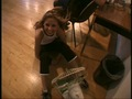 buffy-the-vampire-slayer - Behind the Scenes of Buffy Musical screencap