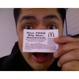 Bigmac! - mcdonalds Photo