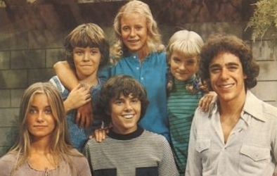 Brady Bunch Kids 1972 Season