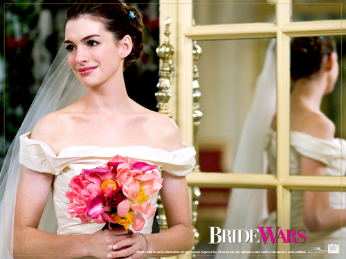 Bride Wars wolpeyper