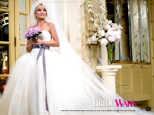 Bride Wars দেওয়ালপত্র