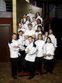 Cast of Hell's Kitchen Season 5