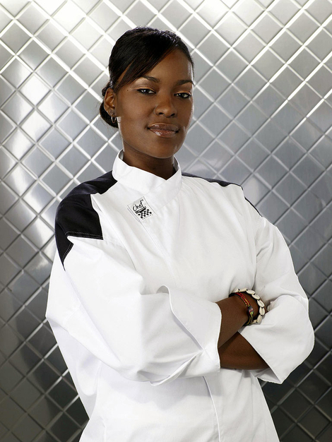 hells kitchen images chef coi from season 5 of hells kitchen wallpaper and background photos - Hells Kitchen Season 5