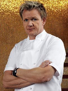 Chef Ramsay Hells Kitchen Background Images