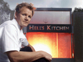 Chef Gordon Ramsay - hells-kitchen photo