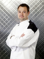 Chef J from Season 5 of Hell's Kitchen