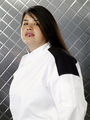 Chef LA of Season 5 of Hell's Kitchen