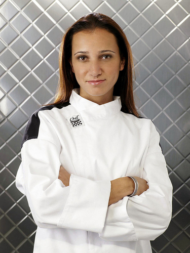 Chef Paula Season 5 of Hell's küche