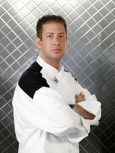 Chef Seth, Season 5 of Hell's keuken-, keuken