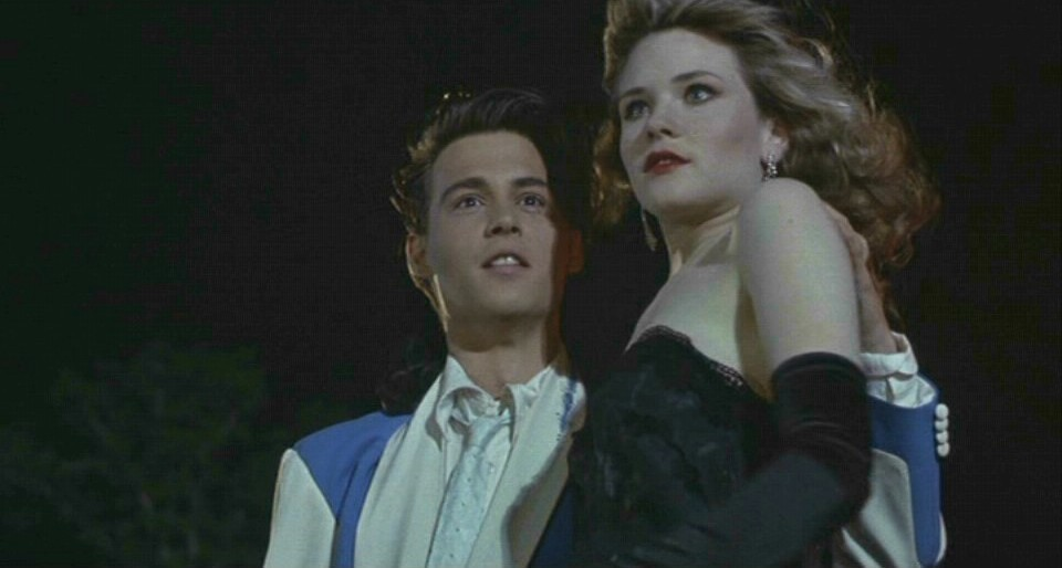 Cry-Baby screencaps - Johnny Depp 960x514