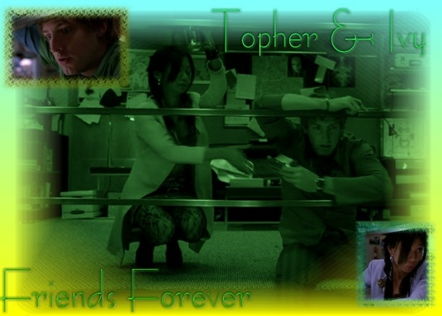 Topher & Ivy