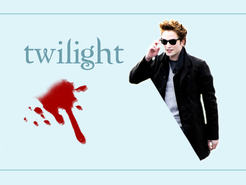 Edward Cullen wolpeyper with sunglasses, a business suit, and a well dressed person entitled Edward♥