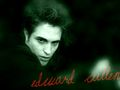 edward-cullen - Edward♥ wallpaper