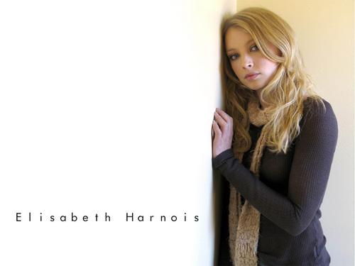 Elisabeth Harnois