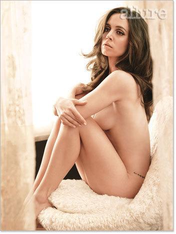 Eliza naked