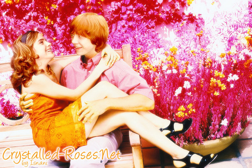Emma And Ruperet xxx - rupert-grint-and-emma-watson Photo