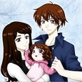 ExBxR - edward-and-renesmee photo