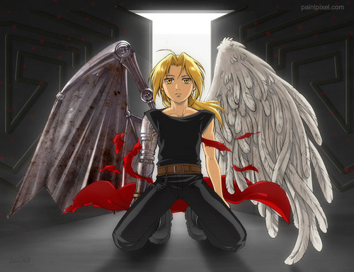 Fullmetal Angel