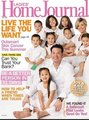Gosselin Family on Ladies Home Journal