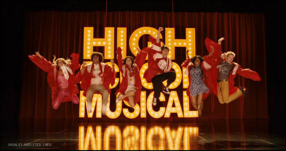 HSM3 Screencaps