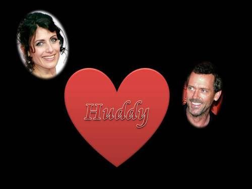 HUDDY LOVE