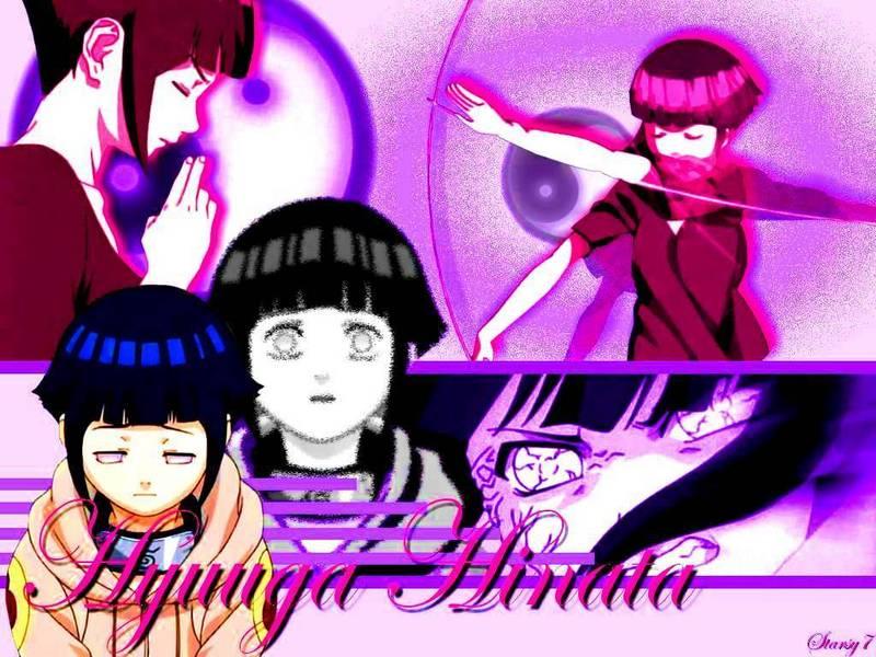 hinata hyuga wallpaper. Hinata Hyuga - Hinata Wallpaper (5643824) - Fanpop