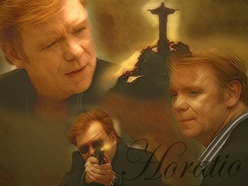 Horatio