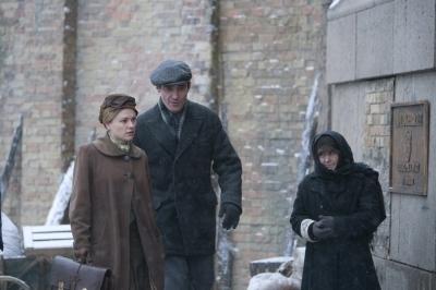Irena Sendler Movie Stills