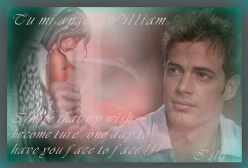 Isla Art for William