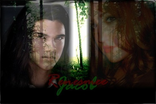 Jake and Nessie Banner