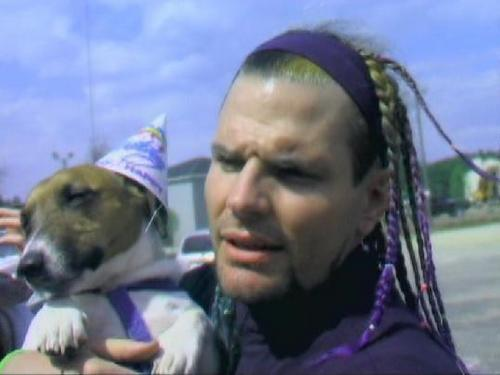 Jeff Hardy wolpeyper called Jeff