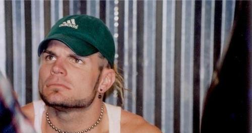 Jeff Hardy wallpaper titled Jeff