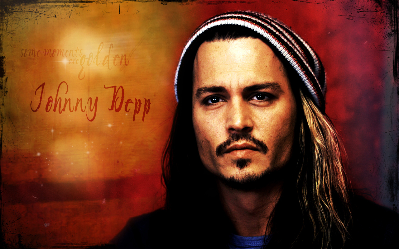 Johnny Depp Wallpapers