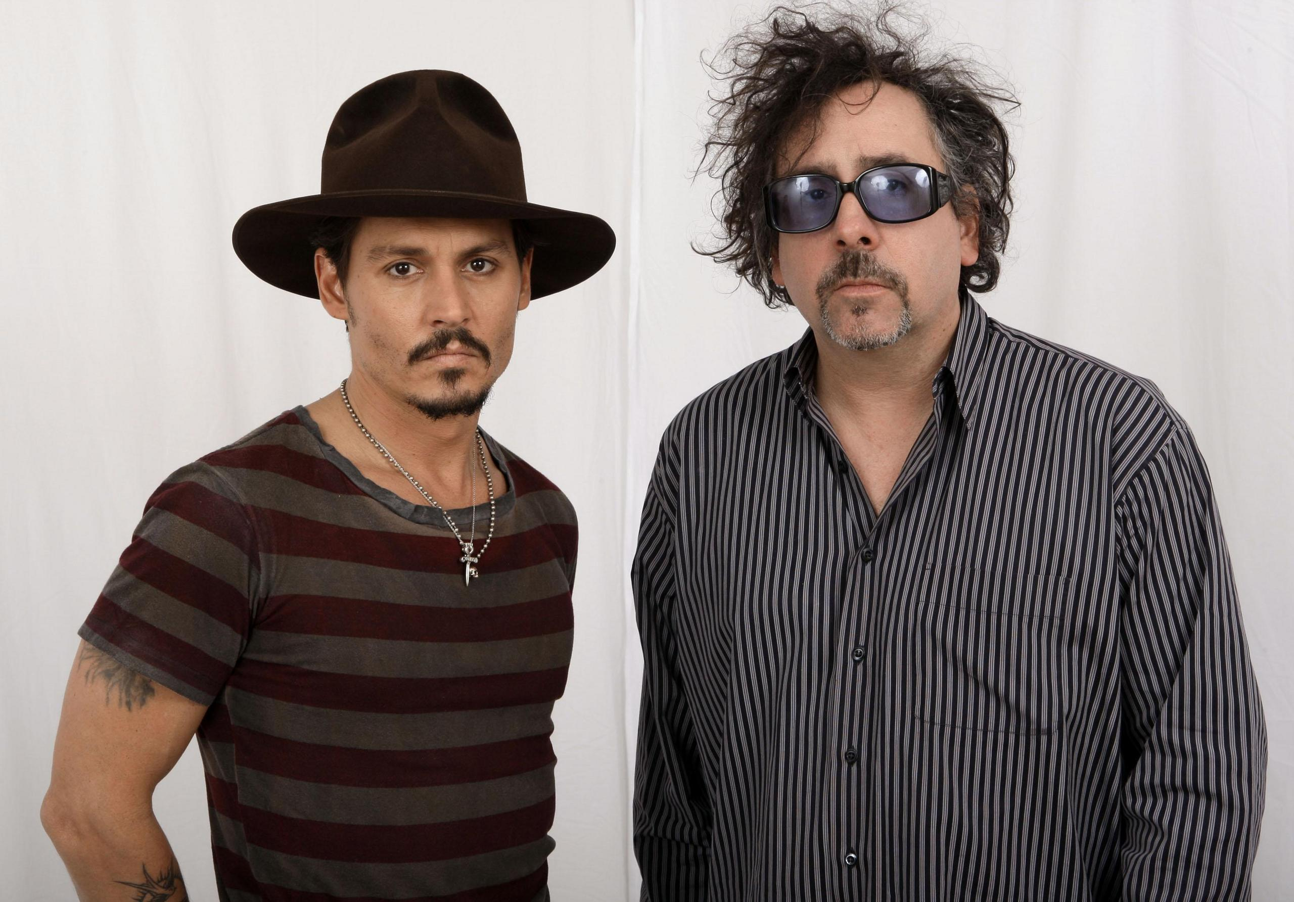 johnny and tim wallaper - photo #31