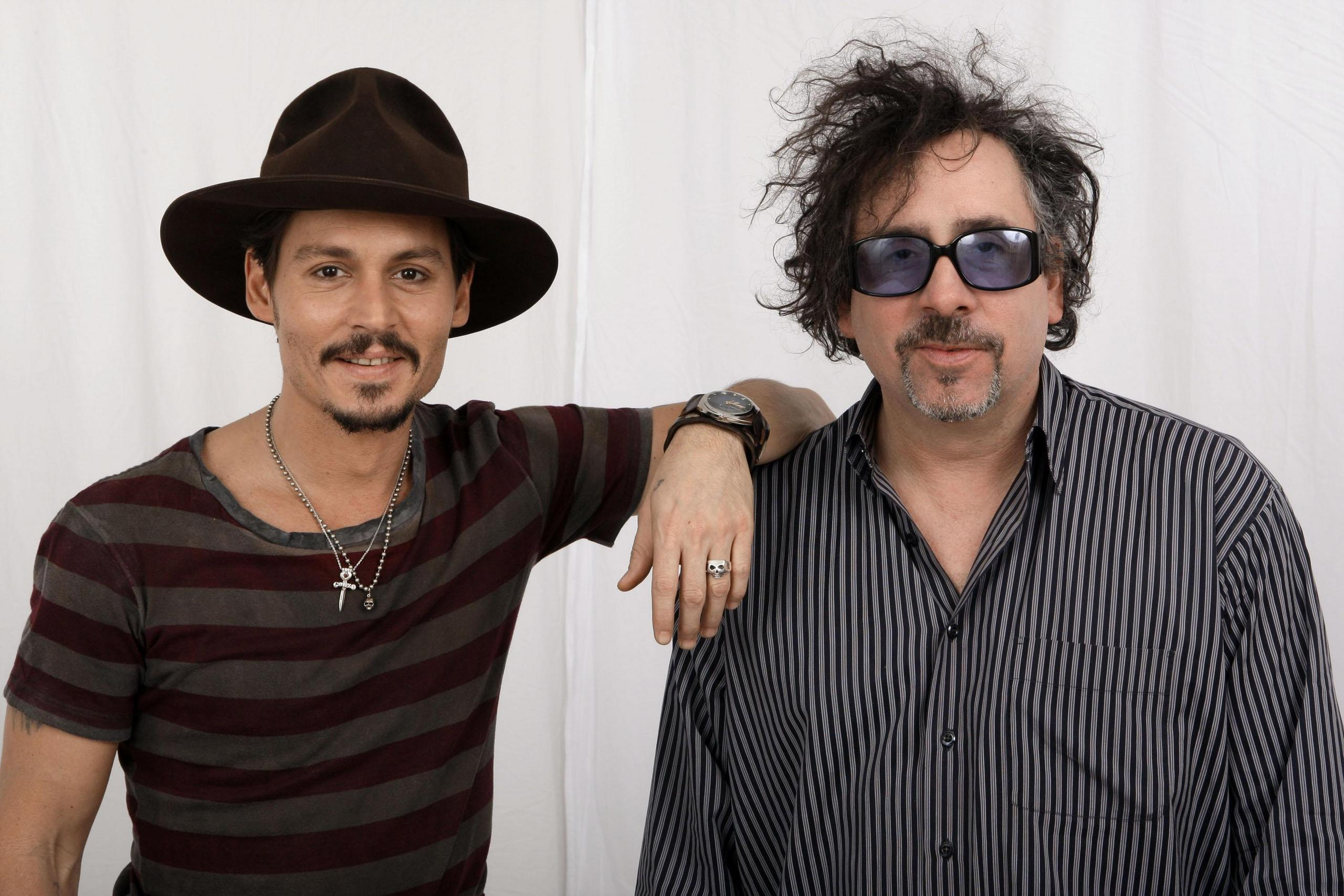 johnny and tim wallaper - photo #23