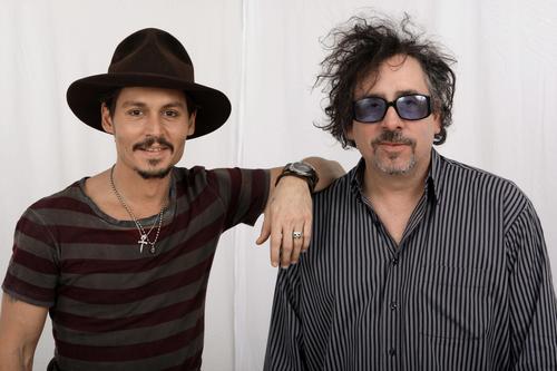 Johnny & Tim