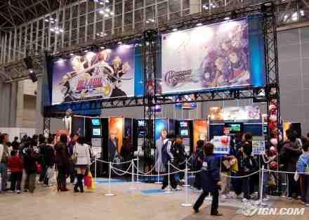 Shonen Jump kertas dinding with a multipleks, multiplex titled Jump Festa foto-foto
