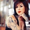 LA Ink 写真 containing a portrait titled Kat