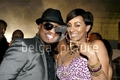 Keri.H and Ne-Yo in Ne-Yo's bday!!