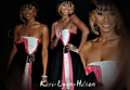 Keriii - keri-hilson fan art