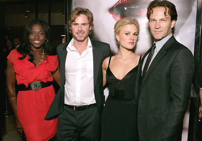 LA Premiere 2008