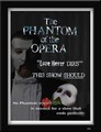 "LND ""Posters"" - the-phantom-of-the-opera fan art"