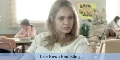 Lisa Rowe...
