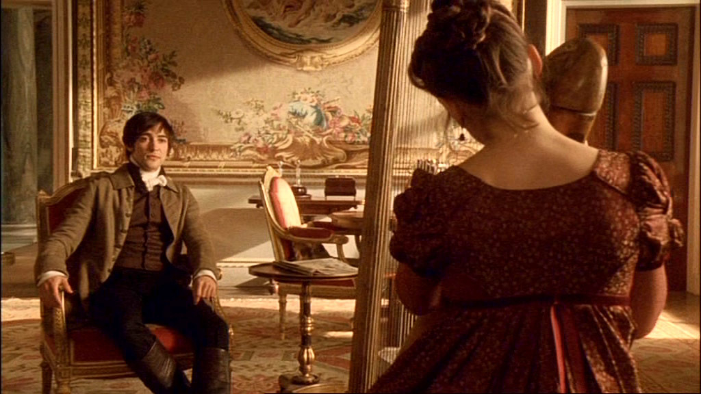 british social class in mansfield park by In jane austen's mansfield park, characters maria bertram, mary crawford, and fanny price are all presented with societal messages about marriage, morality, and social position for these women, heeding the culture's view of marriage and class structure usually leads to ruin, while heeding its view of morality reaps rewards.