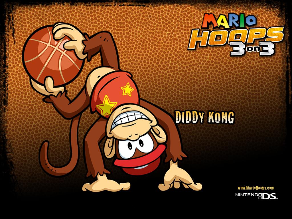 Arcade paper donkey kong