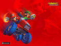 Mario Kart Double Dash - mario-kart wallpaper