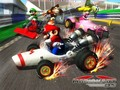 Mario Kart 바탕화면