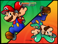 Mario & Luigi: Partners in Time - luigi wallpaper