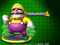 Mario Party 4 - mario-party wallpaper